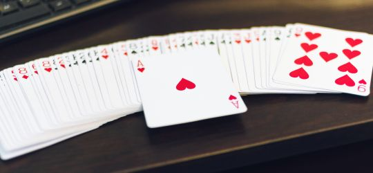 types of Solitaire games